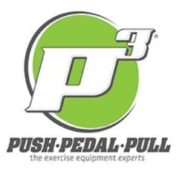 PUSH PEDAL PULL